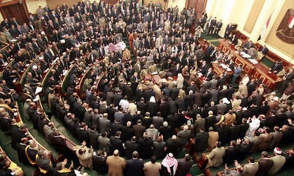 Parlemen Mesir mengesahkan keputusan memperpanjang situasi darurat - ảnh 1