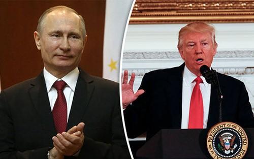 Perundingan AS-Rusia tidak mencapai permufakatan dalam mengatasi ketegangan diplomatik - ảnh 1