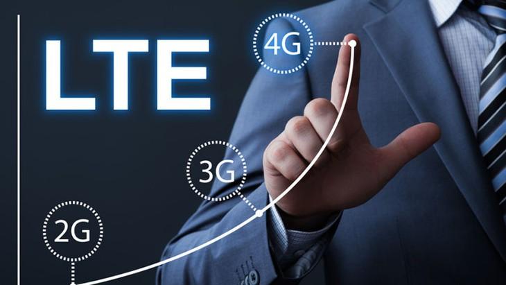 Menganekaragamkan jasa 4G LTE untuk mengarah ke kepentingan konsumen - ảnh 1