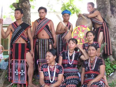 """Pesta """"Ada"""" dari warga etnis minoritas Pa Ko - ảnh 1"""