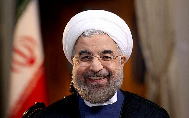 Presiden Iran, Hassan Rouhani  mempertahankan seutuhnya hampir semua Menteri kabinet lama - ảnh 1