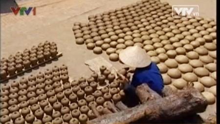 Desa kerajinan  keramik Thanh Ha - ảnh 2