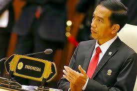 Presiden Indonesia menyerukan rakyat untuk bersatu untuk menghadapi ancaman ancaman kaum ekstremis - ảnh 1