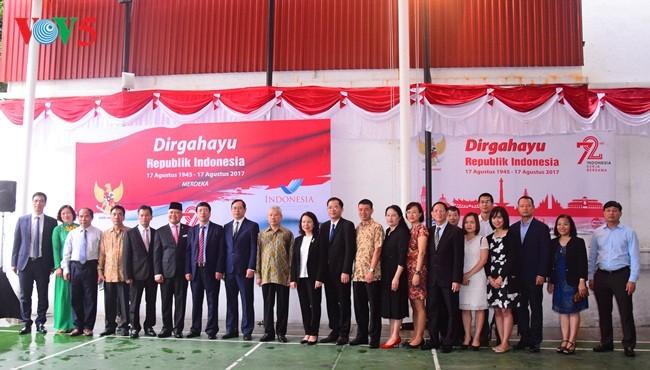 Dirgahayu Republik Indonesia  - ảnh 9