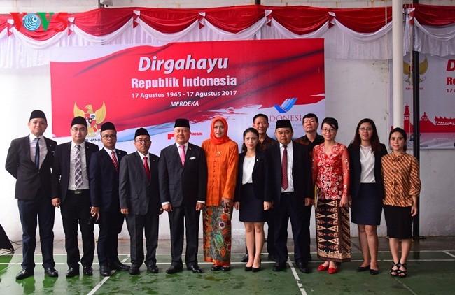 Dirgahayu Republik Indonesia  - ảnh 11