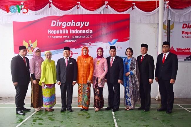 Dirgahayu Republik Indonesia  - ảnh 10