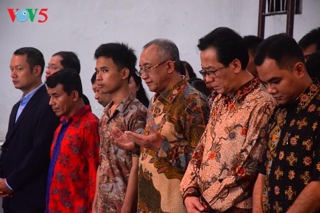 Dirgahayu Republik Indonesia  - ảnh 6