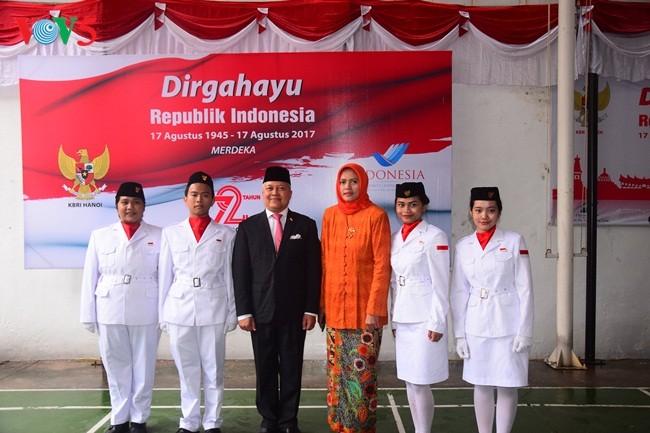 Dirgahayu Republik Indonesia  - ảnh 12