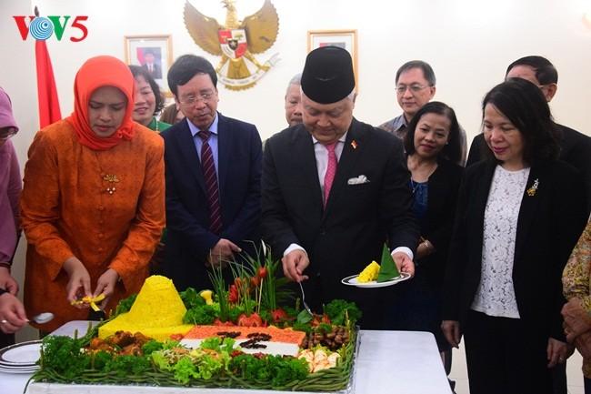 Dirgahayu Republik Indonesia  - ảnh 7