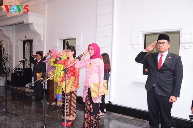 Dirgahayu Republik Indonesia  - ảnh 5