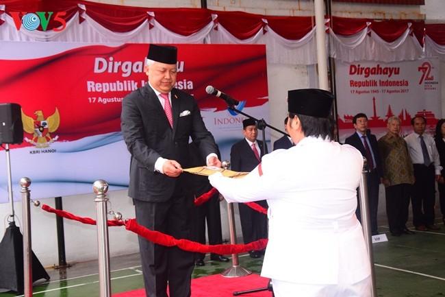 Dirgahayu Republik Indonesia  - ảnh 3