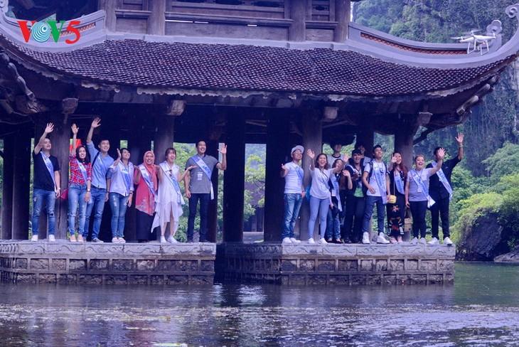 """Vietnam melakukan persiapan cermat untuk """"ASEAN+3 SONG CONTEST 2017""""  - ảnh 1"""