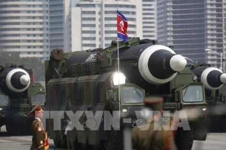 RDRK mengumumkan foto perancangan rudal baru - ảnh 1