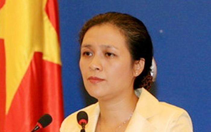 Vietnam akan aktif berpartisipasi dalam aktivitas-aktivitas PBB dalam menjaga perdamaian - ảnh 1