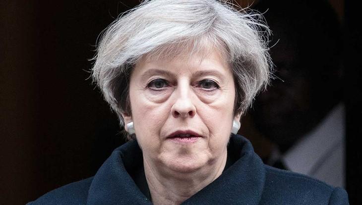 Peluncuran rudal balistik oleh RDRK: Inggris, Jepang sepakat mempercepat semua sanksi terhadap RDRK - ảnh 1