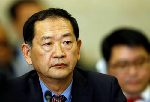 RDRK memprotes resolusi sanksi baru dari PBB - ảnh 1