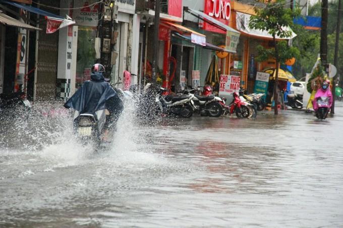 Memperkenalkan sepintas lintas tentang jasa layanan Grabbike di Vietnam - ảnh 1