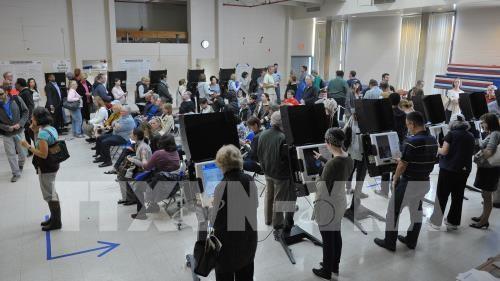 Komisi Intelijen Senat AS menterbukakan tuduhan terhadap Rusia yang mencampur tangan pada pemilu - ảnh 1