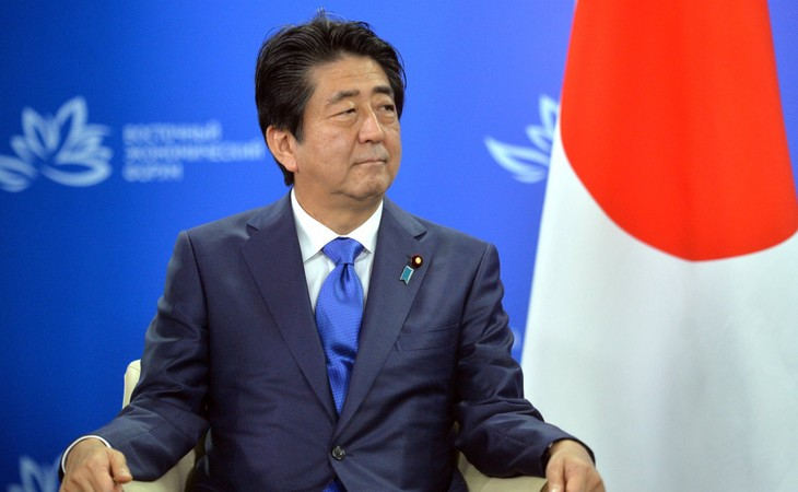 Persekutuan pimpinan PM Jepang bisa menduduki mayoritas dalam Parlemen - ảnh 1