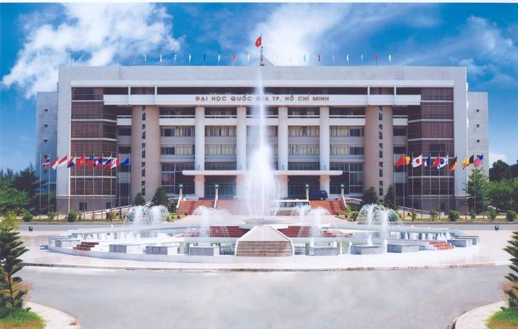 Memperkenalkan Univerisitas dan Jurusan di Vietnam  - ảnh 1