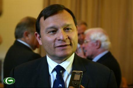 Deputi Menlu Peru menilai tinggi prospek kerjasama dengan Vietnam - ảnh 1