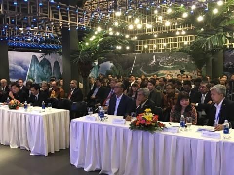 Dialog Bisnis  Indonesia – Vietnam di Kota Da Nang, Vietnam Tengah - ảnh 2