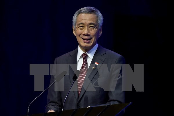 Singapura mengajukan 3 target besar pada Tahun Keketuaan ASEAN 2018 - ảnh 1