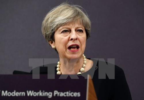 Masalah Brexit: Inggris menegaskan menghormati semua komitmen dengan Uni Eropa - ảnh 1