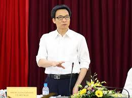 Deputi Perdana Menteri Vu Duc Dam: Perlu menjamin keseriusan, kedalaman budaya Museum Ho Chi Minh - ảnh 1