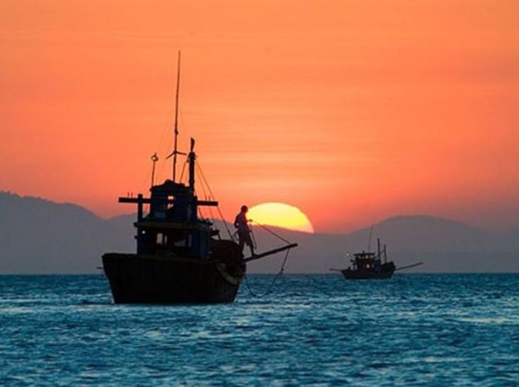Lokakarya Internasional tentang Laut Timur - ảnh 1