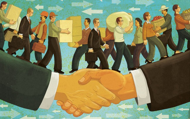 CP TPP-tenaga pendorong  bagi perdagangan global - ảnh 1