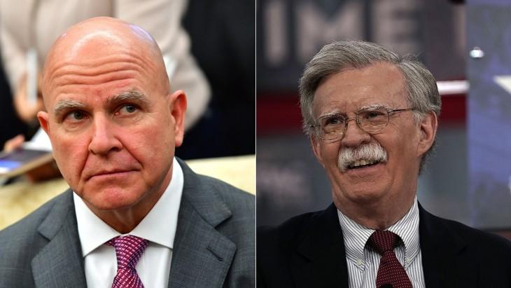AS: Tambah lagi dua pejabat senior Gedung Putih yang meletakkan jabatan - ảnh 1