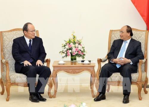 Vietnam menghargai kerjasama ekonomi dengan Jepang - ảnh 1