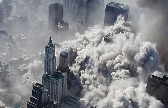 Arab Saudi menghadapi guatan yang bersangkutan dengan teror tanggal 11 September - ảnh 1