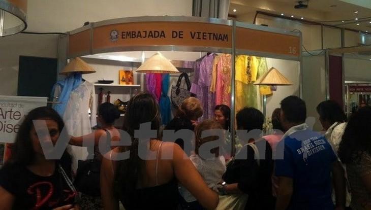 Viet Nam dan Argentina  berupaya mencapai nilai perdagangan bilateral sebanyak 5 miliar USD - ảnh 1