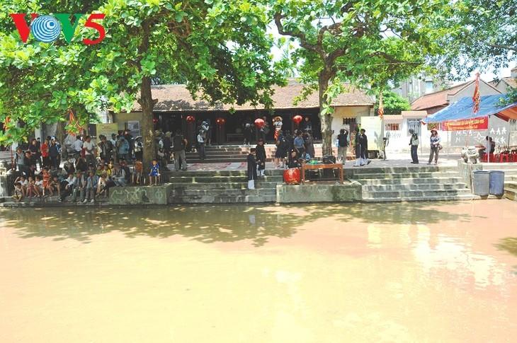 Unik pesta gulat desa Van - ảnh 2