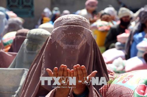 Presiden Afghanistan memperpanjang waktu melakukjan gencatan senjata dengan kaum pembangkang Taliban - ảnh 1