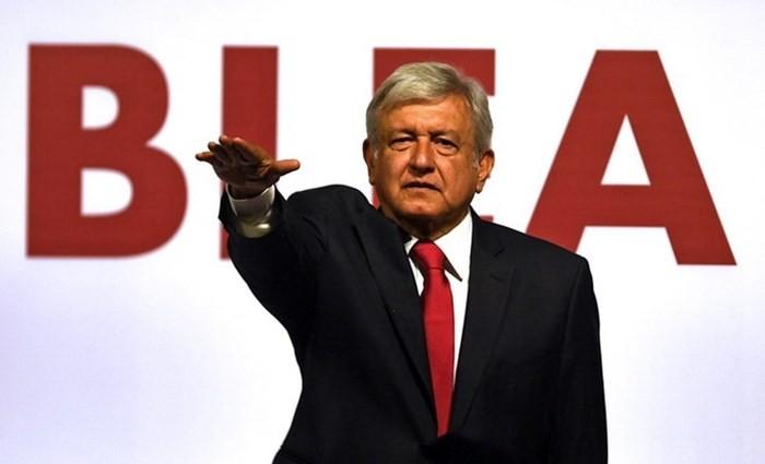 Presiden  terpilih Meksiko berkomitmen memberikan perubahan besar - ảnh 1
