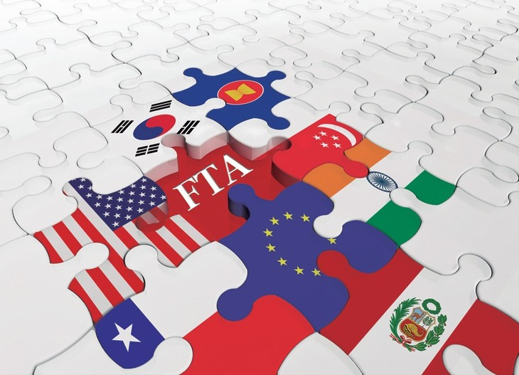 FTA Jepang-Uni Eropa : Pesan jelas menentang proteksionisme dagang - ảnh 1