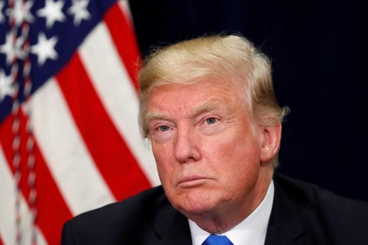 Presiden AS menunggu satu pertemuan puncak berikutnya dengan Presiden Rusia - ảnh 1