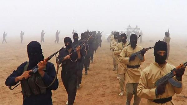 PBB  menilai IS dan Al-Qaeda tetap merupakan ancaman di dunia - ảnh 1