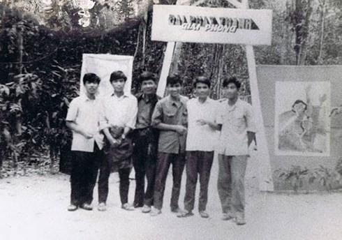 Radio Giai Phong : senjata ampuh dalam perang perlawanan menentang Imperialis Amerika Serikat serta menyelamatkan Tanah Air - ảnh 1