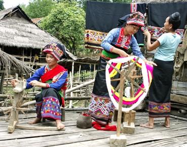 Dukuh Chi mengembangkan jasa homestay - ảnh 1