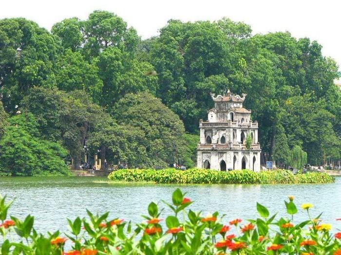 Penjelasan  tentang bangunan kuno di Kota Hanoi  - ảnh 1