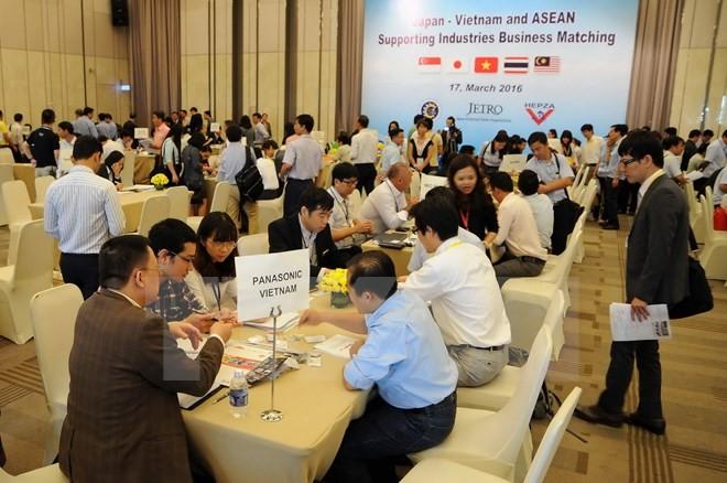 Peluang investasi baru bagi badan-badan usaha Jepang di Vietnam - ảnh 1