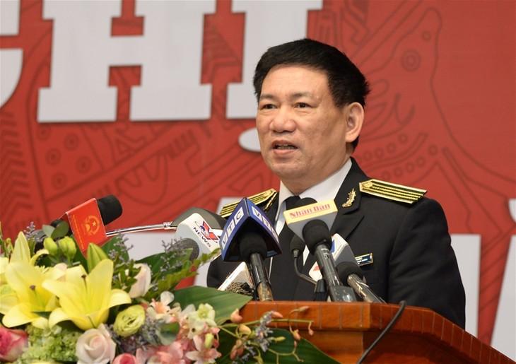 Viet Nam  mengaitkan pertumbuhan ekonomi dengan kemajuan, kesetaraan sosial dan perlindungan  lingkungan - ảnh 1
