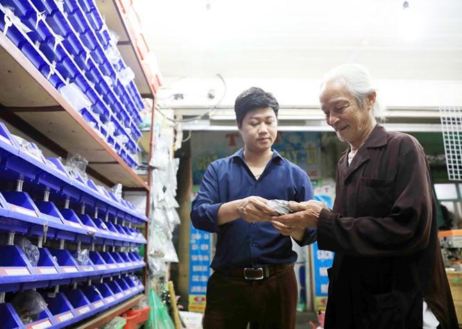 Desa reparasi kunci Tuong Chuc - ảnh 2