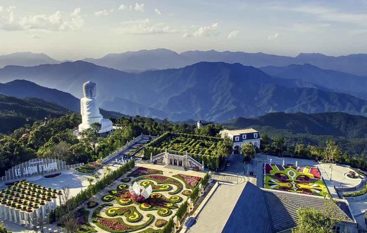 Tempat-tempat rekreasi  yang tidak bisa dilewatkan di Kota Da Nang- Vietnam Tengah - ảnh 1