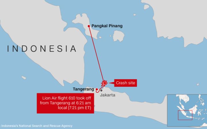 Pekerjaan pencarian dan pertolongan para korban kecelakaan pesawat terbang JT 610 jatuh di laut - ảnh 19