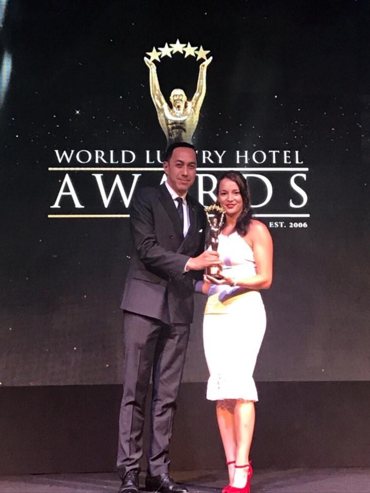 Premier Village Danang Resort meraih posisi tinggi di World Luxury Hotel Awards 2018 - ảnh 1